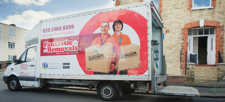 Fantastic Removal Services