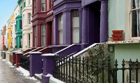 how to find the best neighbourhood in london