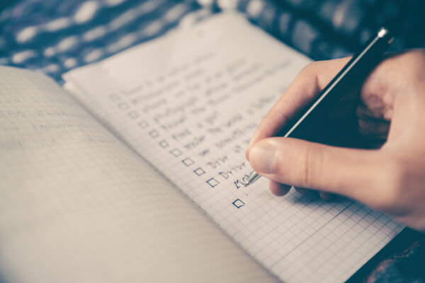 Checklists | To-do Lists