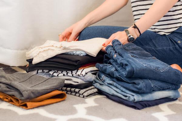 Unpacking Tips