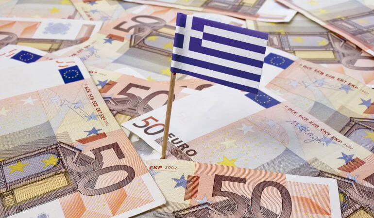 Expenses of living in Greece