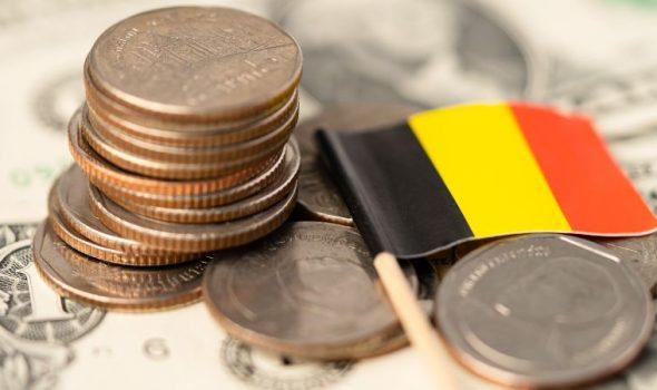 Expenses of living in Belgium