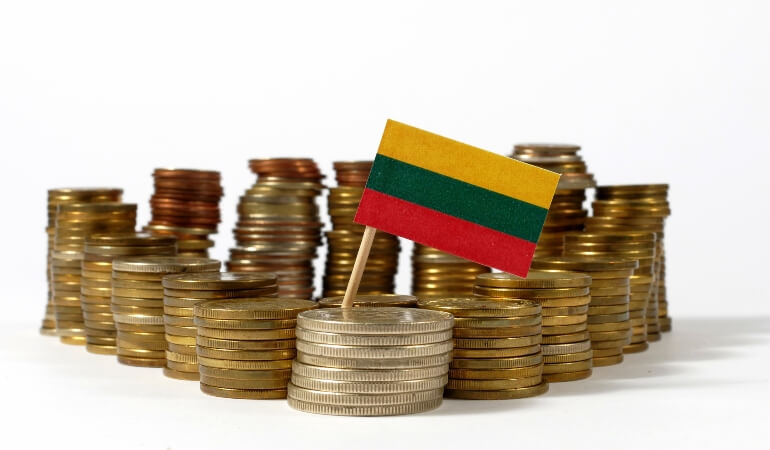 Expenses of living in Lithuania