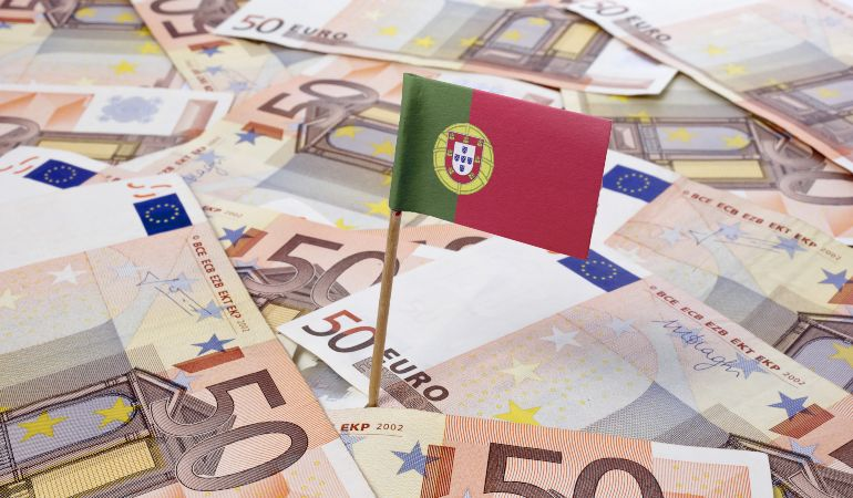 Expenses of living in Portugal