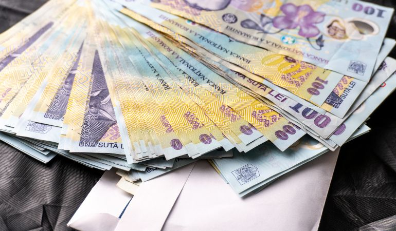 Expenses of living in Romania