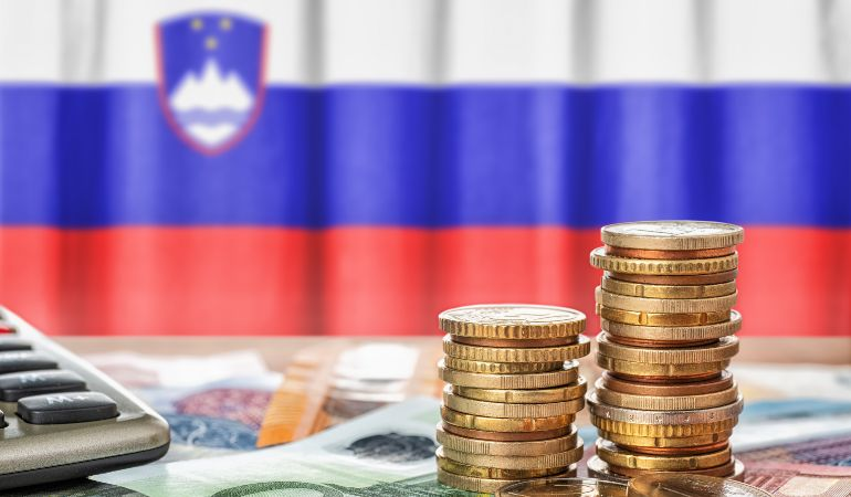 Expenses of living in Slovenia