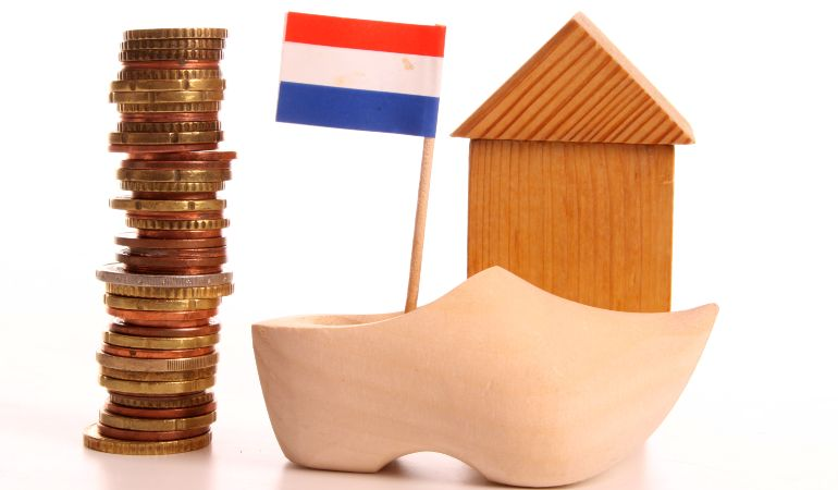 Expenses of living in the Netherlands