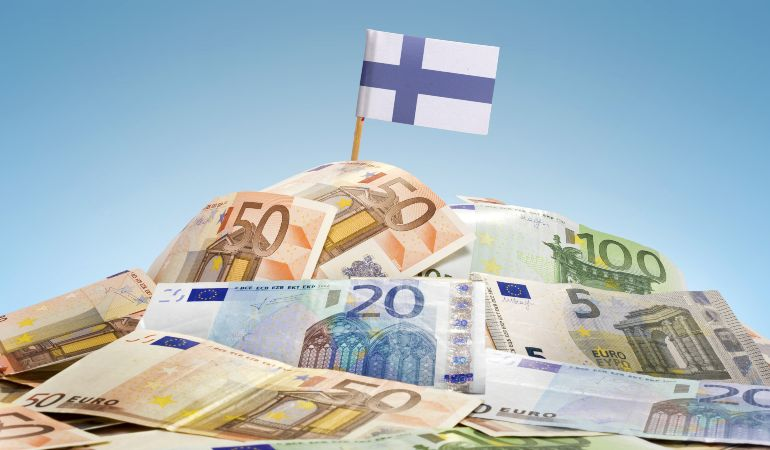 Expenses of living in Finland