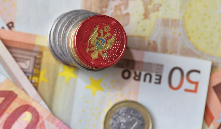 Expenses of living in Montenegro