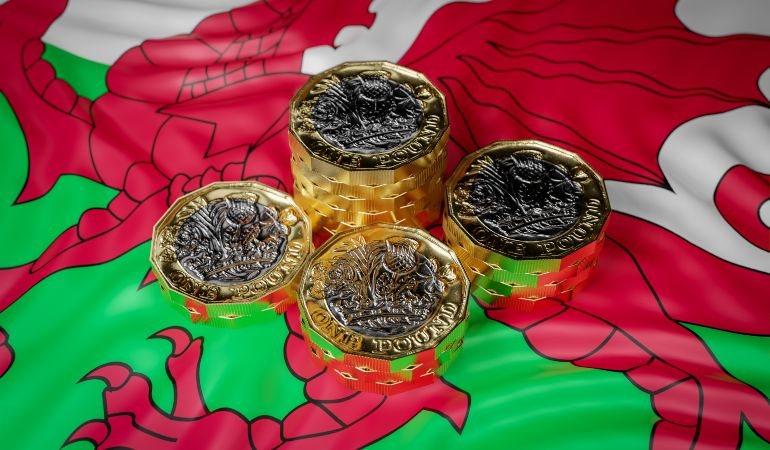 Expenses of living in Wales
