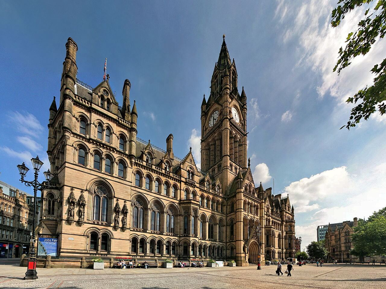 Removals-Manchester